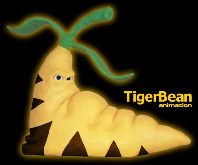 TigerBean Animation
